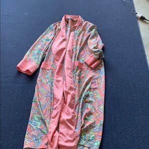 Vintage Perfect condition Victoria Secret robe